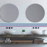 Vinilos decorativos para pared vector