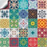 Vinilos decorativos para azulejos de cocina