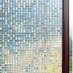 Vinilos decorativos para cristales de armarios