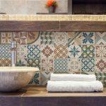 Vinilos decorativos para cubrir azulejos cocina