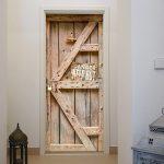 Vinilos decorativos para puertas decorativos